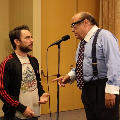 "<i>It's Always Sunny in Philadelphia</i> Review: ""Frank's Back in Business"" (Episode 8.07)"