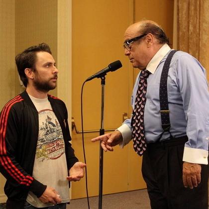 "<i>It's Always Sunny in Philadelphia</i> Review: ""Frank's Back in Business"" (Episode 8.07)"