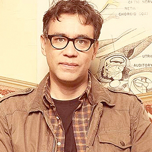 Fred Armisen Forms Punk Supergroup for One-Off Hollywood Gig