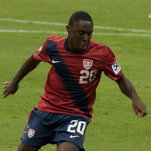 Freddy Adu Signs For Yet Another Club You Probably Don't Know