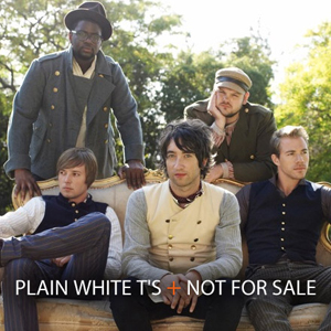 Free2Rock Announces Limited Edition T-Shirt Run Featuring Plain White T's