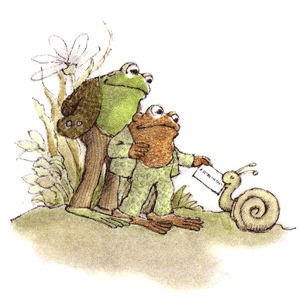 Jim Henson Company Working on a <i>Frog and Toad</i> Animated Film
