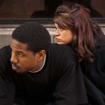<i>Fruitvale Station</i>