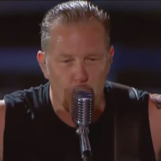"Listen to Metallica's New Track ""Lords of the Summer - First Pass Version"""