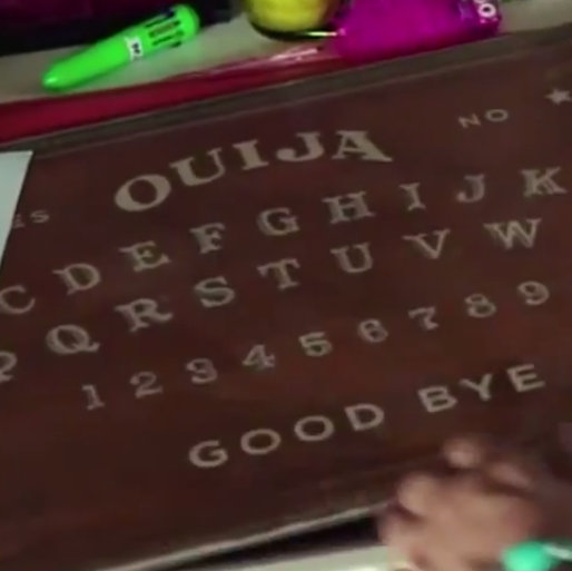 Watch the First Trailer for Board-Game Horror Movie <i>Ouija</i>