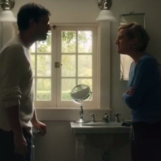 Watch Elisabeth Moss, Mark Duplass in the First Trailer for <i>The One I Love</i>