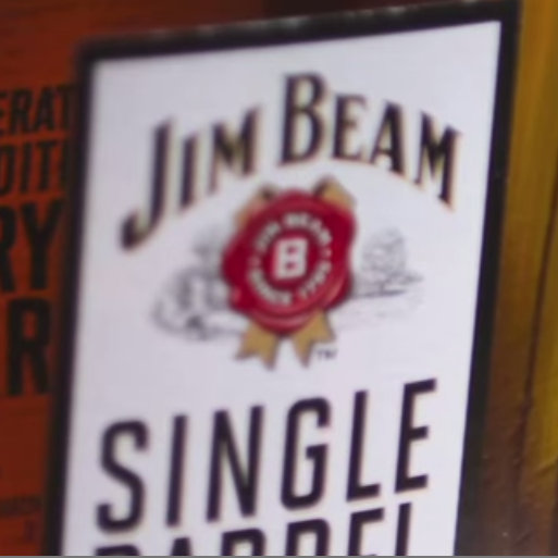 Jim Beam Wants to Put Your Bourbon-isms on its Bottles