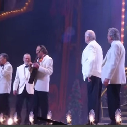 Watch Monty Python's Final Reunion Performance