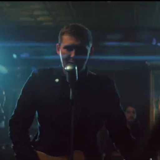 "Watch The Gaslight Anthem's Music Video for ""Rollin' and Tumblin'"""