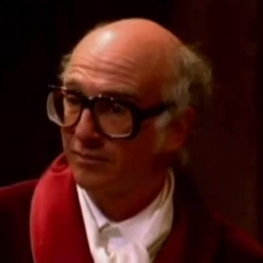 Larry David to Play Larry David-ish Character on Broadway