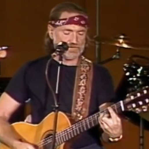 Willie Nelson's Braids to be Auctioned Off in October