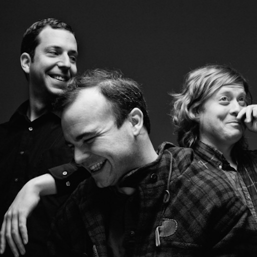 Watch Future Islands Perform on <i>Jimmy Kimmel Live</i>