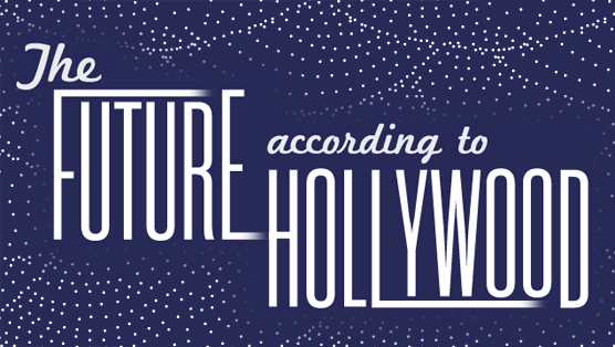 Infographic: The Future, According to Hollywood