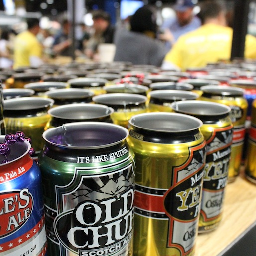 Great American Beer Festival in Pictures