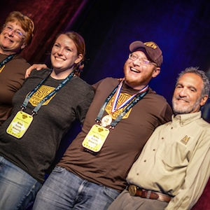 Brewers Association Announces Great American Beer Festival Winners