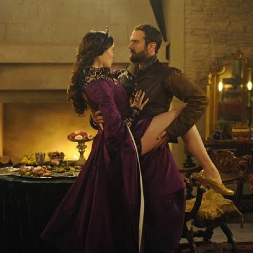 "<i>Galavant</i> Review: ""Completely Mad... Alena""/""Dungeons and Dragon Lady"""