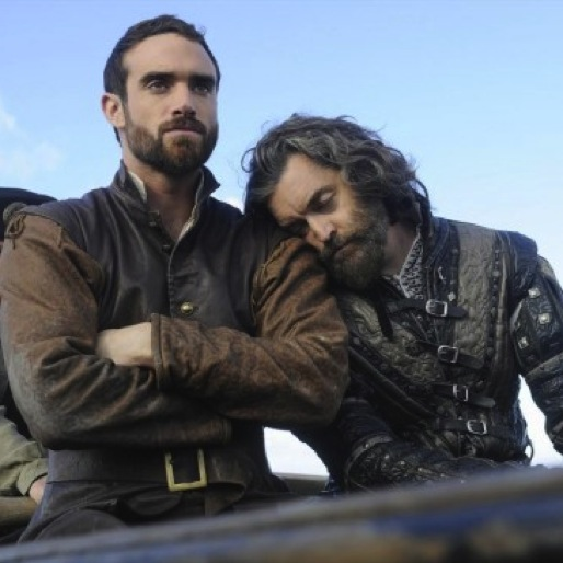 "<i>Galavant</i> Review: ""My Cousin Izzy""/""It's All in the Executions"""