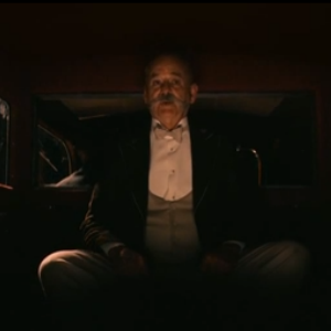 Watch Bill Murray Instruct Ralph Fiennes in a New Clip from <i>The Grand Budapest Hotel</i>