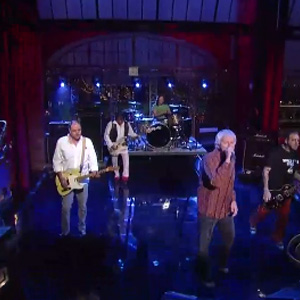 Watch Guided By Voices Play <i>Letterman</i>