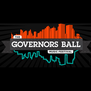 2013 Governors Ball Lineup Announced