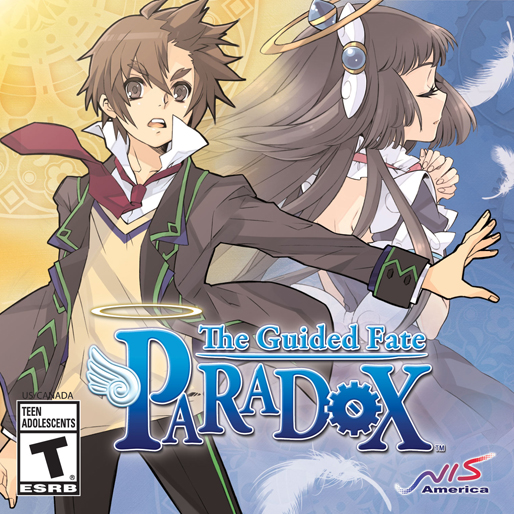 <em>The Guided Fate Paradox</em> Review
