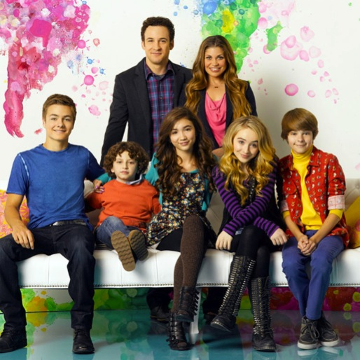 """<i>Girl Meets World</i> Review: """"Girl Meets World"""""""