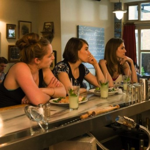 "<i>Girls</i> Review: ""Close Up"""