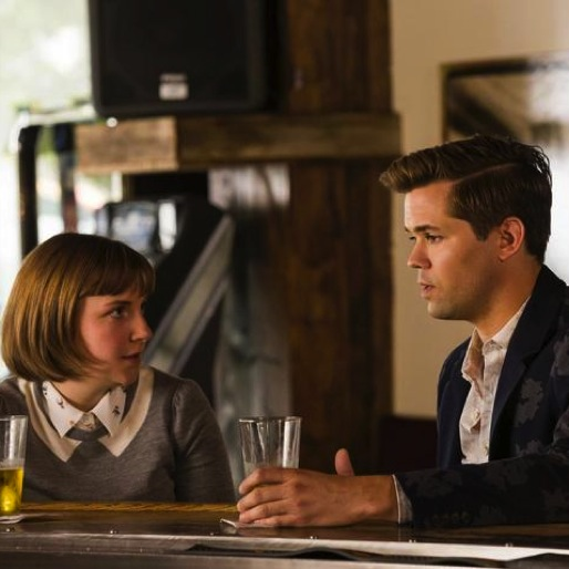 """<i>Girls</i> Review: """"Daddy Issues"""""""
