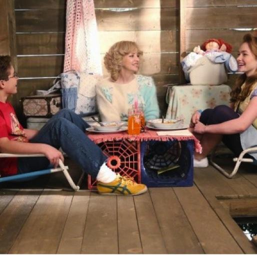 """<i>The Goldbergs</i>: Review """"Happy Mom, Happy Life"""""""