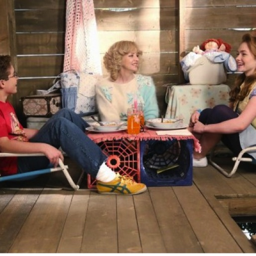 "<i>The Goldbergs</i>: Review ""Happy Mom, Happy Life"""