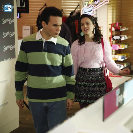 "<i>The Goldbergs</i>: ""I Drank the Mold"""