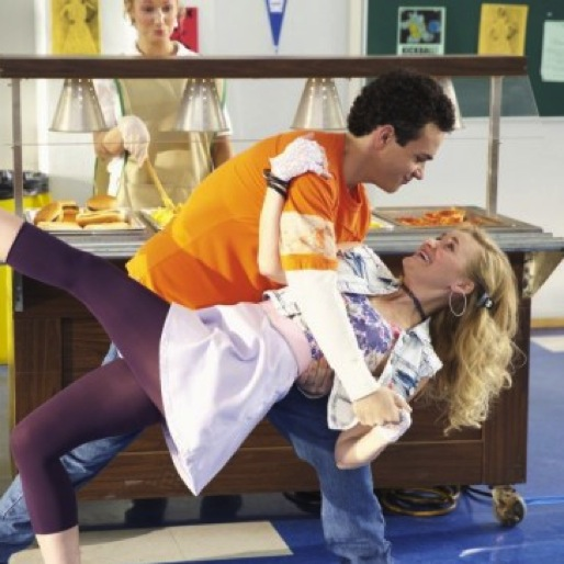 "<i>The Goldbergs</i>: ""Dance Party USA"""