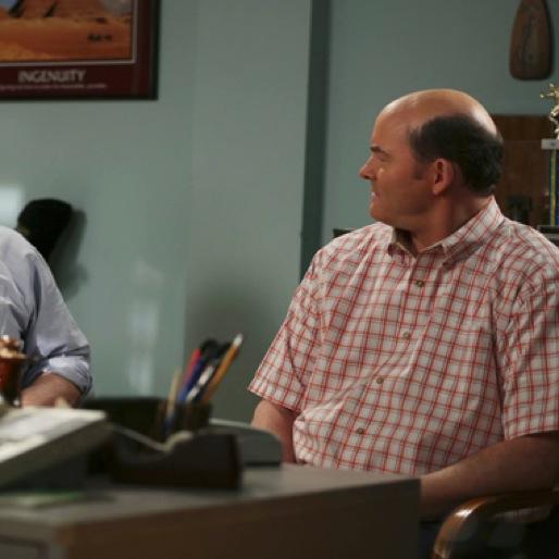 "<i>The Goldbergs</i>: ""Bill/Murray"""