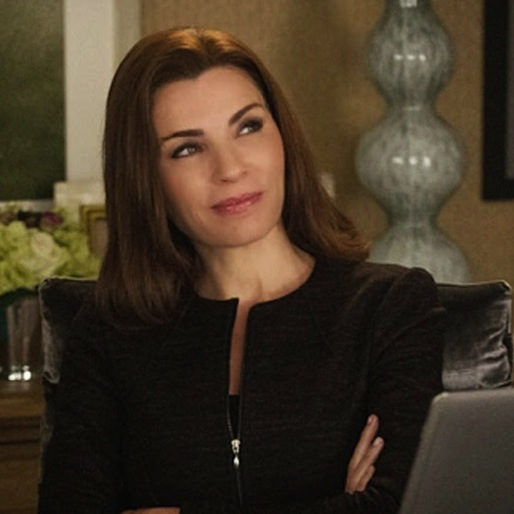 """<i>The Good Wife</i> Review: """"Mind's Eye"""""""