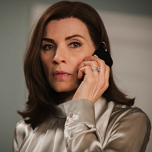 "<i>The Good Wife</i> Review: ""Wanna Partner?"""