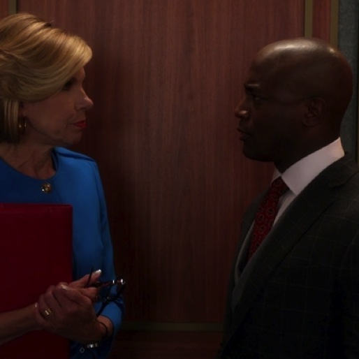 "<i>The Good Wife</i> Review: ""Trust Issues"""