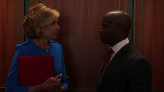 """<i>The Good Wife</i> Review: """"Trust Issues"""""""