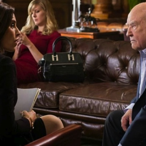 "<i>The Good Wife</i> Review: ""Dark Money"""