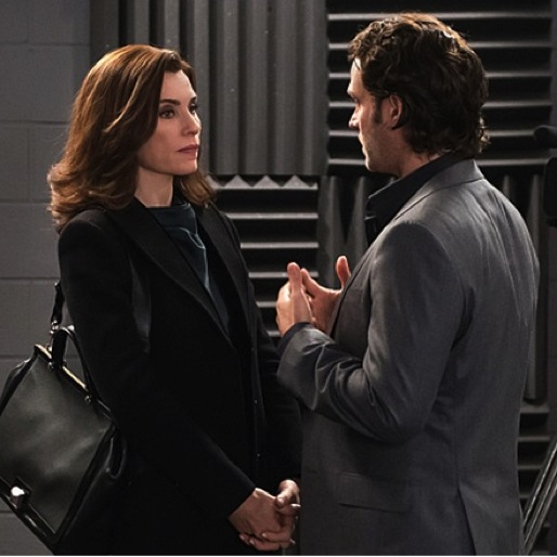 """<i>The Good Wife</i> Review: """"Open Source"""""""