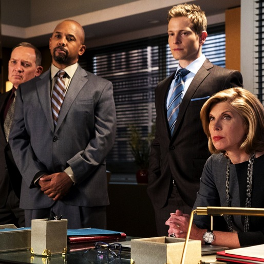 """<i>The Good Wife</i> Review: """"Undisclosed Recipients"""""""