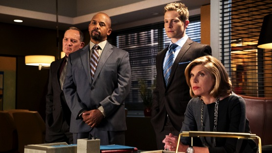 "<i>The Good Wife</i> Review: ""Undisclosed Recipients"""