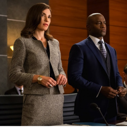 "<i>The Good Wife</i> Review: ""Dear God"""