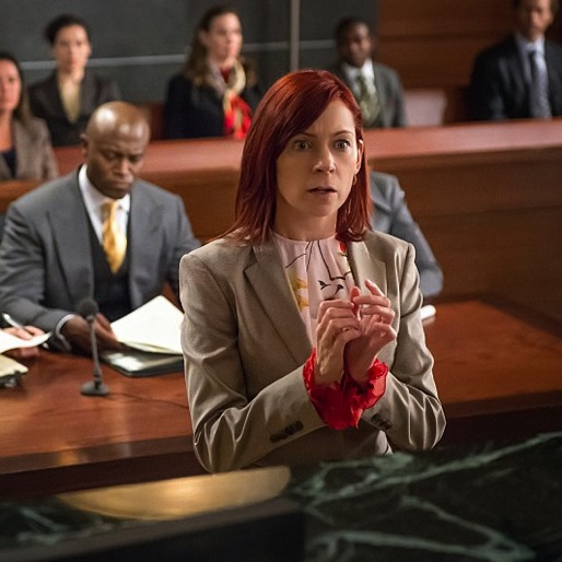 "<i>The Good Wife</i> Review: ""Shiny Objects"""