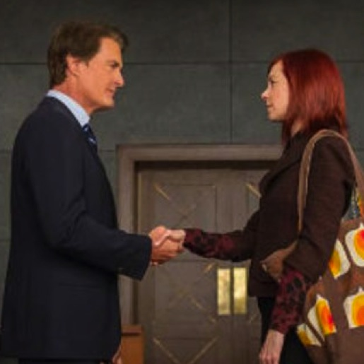 "<i>The Good Wife</i> Review: ""Old Spice"""