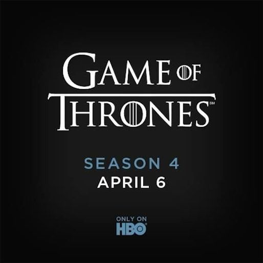 Watch a 14-Minute Sneak Peek of <i>Game of Thrones</i>' Fourth Season