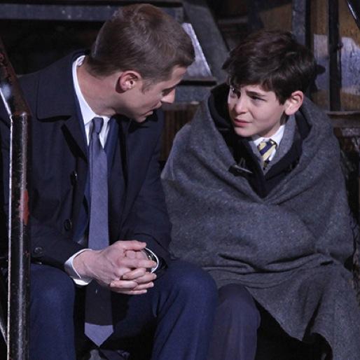 """<i>Gotham</i> Review: """"Pilot"""""""