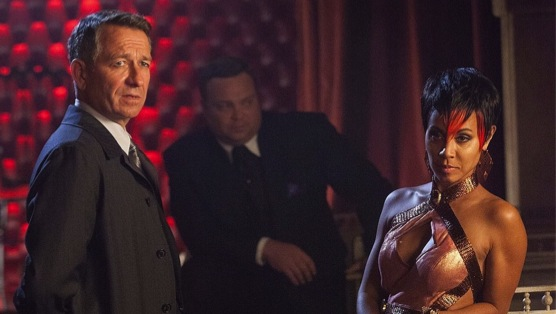 "<i>Gotham</i> Review: ""LoveCraft"""