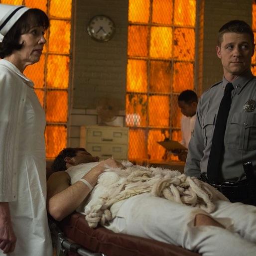 "<i>Gotham</i> Review: ""Rogue's Gallery"""