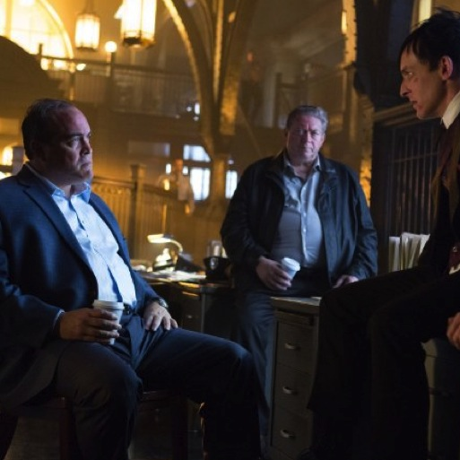 """<i>Gotham</i> Review: """"What the Little Bird Told Him"""""""