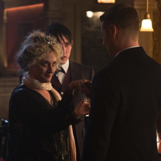"<i>Gotham</i> Review: ""Welcome Back, Jim Gordon"""